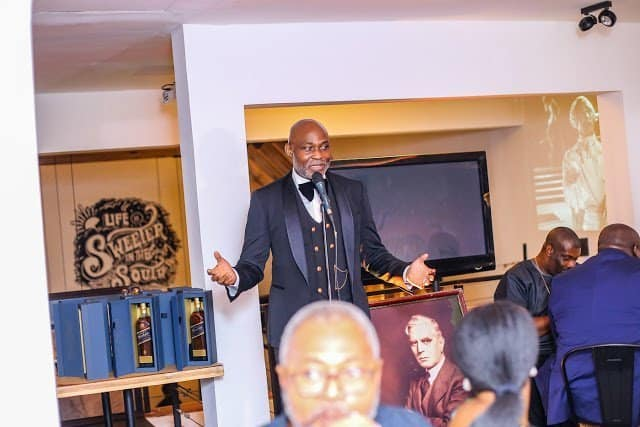 Photo of Richard Mofe Damijo finally reveals the principle behind his success