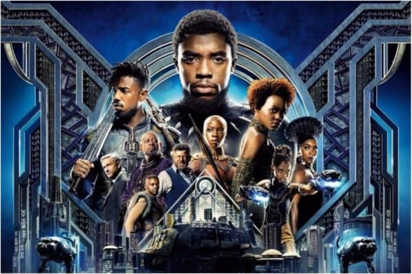 Photo of See the feats 'Black Panther' movie has notched in just 17 days