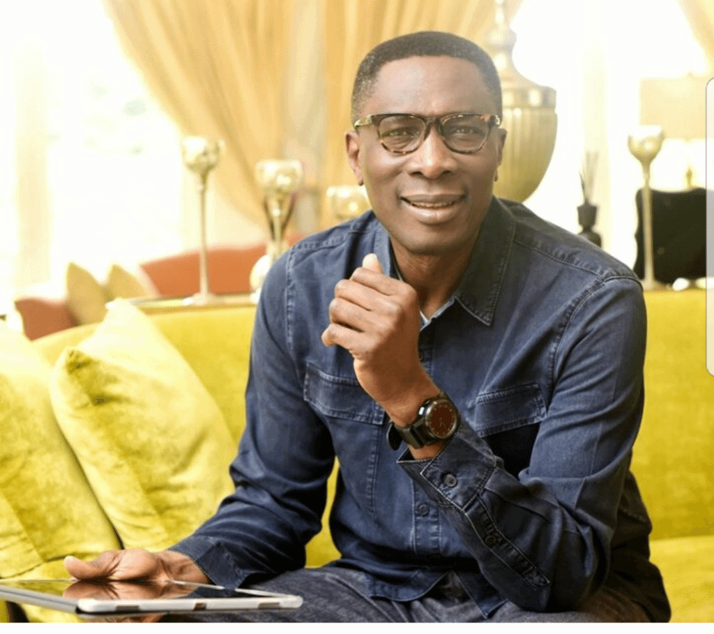 Photo of What Pastor Tony Rapu told single ladies to do as they search for future partner