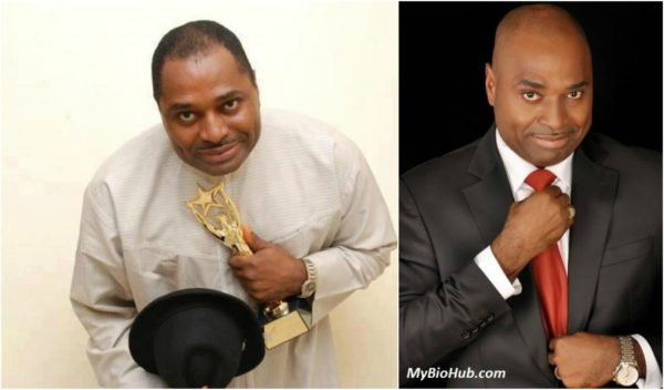 Photo of Veteran actor, Kenneth Okonkwo running for governor of Enugu