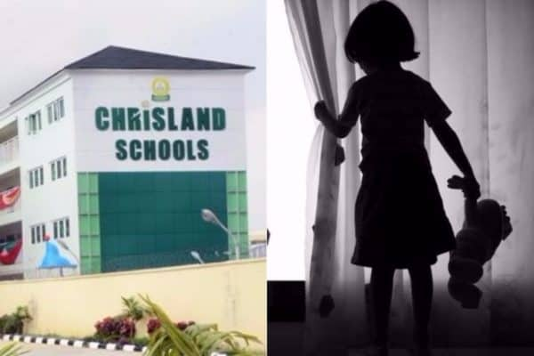 Photo of Raped Chrisland pupil recalls in court the 'bad things' done to her by teacher