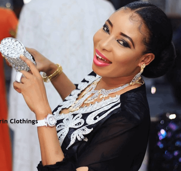 Photo of Lizzy Anjorin: Guy who dumped her to marry a commissioner's daughter ends up as an Okada man