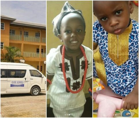 Photo of Woman recounts how she almost lost her two kids due to school's negligence