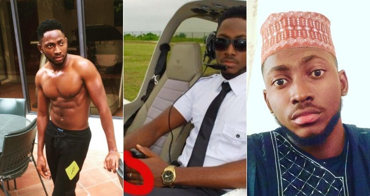 Photo of #BBNaija: Miracle's family release official statement on his relationship outside the house
