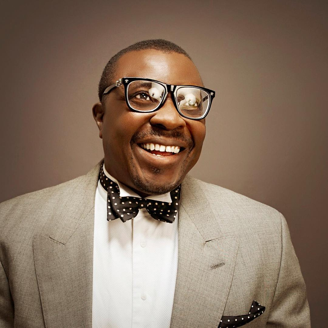 Photo of I was once a bus conductor – comedian Alibaba
