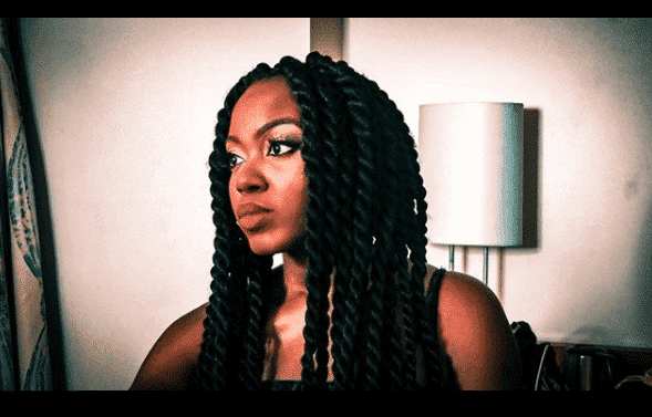 Photo of I've been dealing with endometriosis, cystic ovary and fibroid -Nigerian singer, Saeon