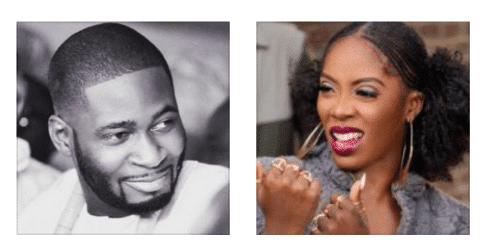 Photo of Tiwa Savage and Teebillz file for divorce