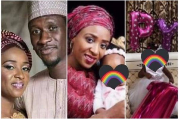 Photo of I didn't throw a birthday party for my daughter, it was just a photoshoot – Maryam Sanda