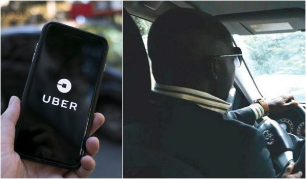 Photo of Woman narrates how she had sex with three Uber drivers