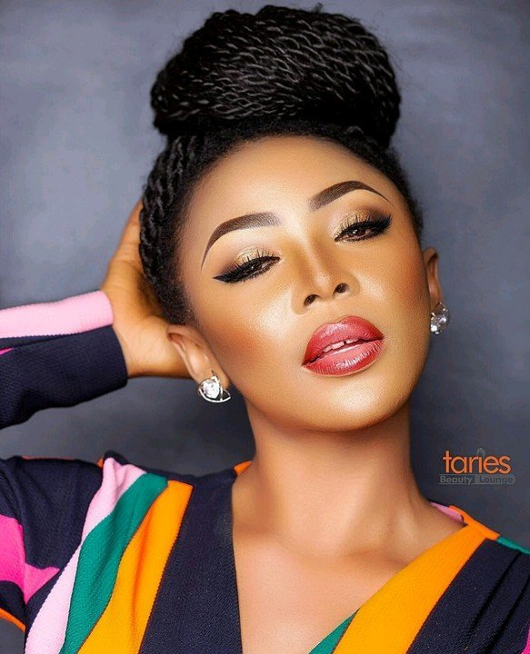 Photo of BBNaija: I was a virgin, raped and infected with STI by an entertainer – Ifu Ennada