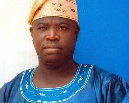 Image result for Dr Olagoroye Faleyimu