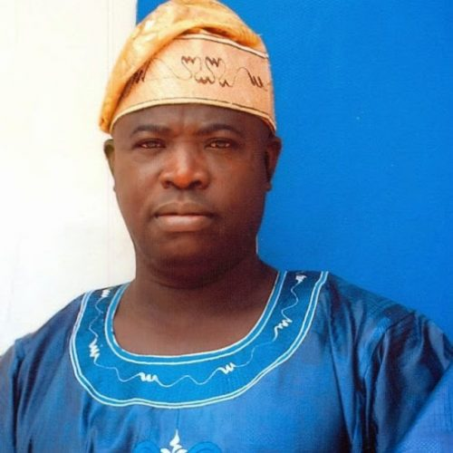 Image result for Prophet Dr Faleyimu Olagoroye