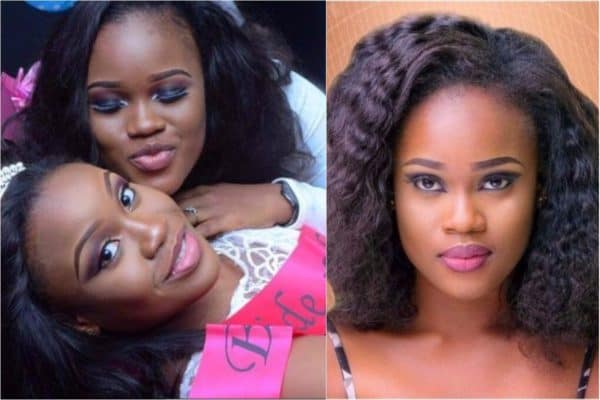 Photo of #BBNaija: I didn't raise a bipolar patient, Cee-C's sisters comes to her defence