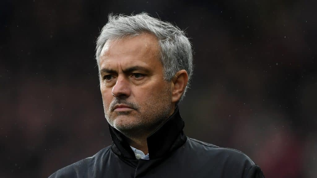 Photo of People with brain know we are in a moment of transition – Jose Mourinho