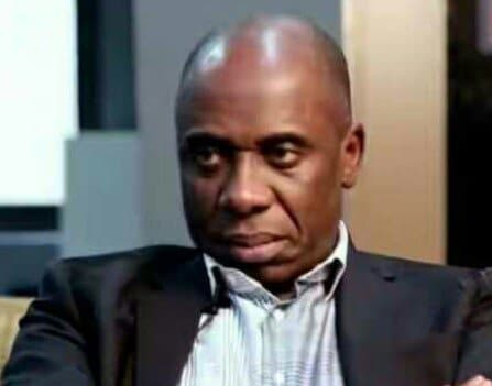 Photo of Rotimi Amaechi: Igbos should confess & apologize for not voting for Buhari