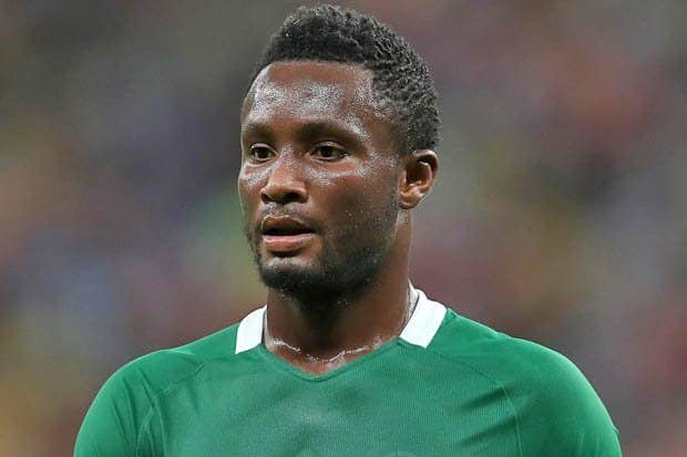 Photo of Mikel Obi reacts to his absense from Nigeria Vs Serbia game