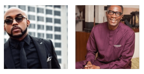 Photo of The news of popular pastor, Dr Tony Rapu being defrauded is false – Banky W