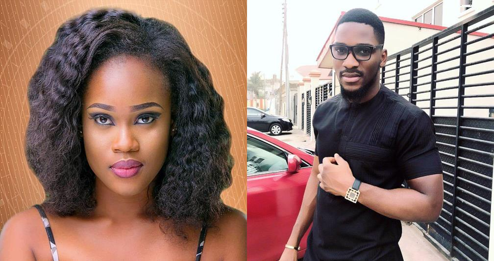 Photo of BBNaija: Why I put Tobi up for eviction – Cee-C reveals