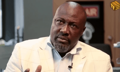 Photo of Court of appeal orders continuation of Dino Melaye's recall from the Senate