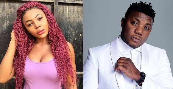 Photo of CDQ apologizes for his clap back at BBNaija ex-housemate, Ifu Enada