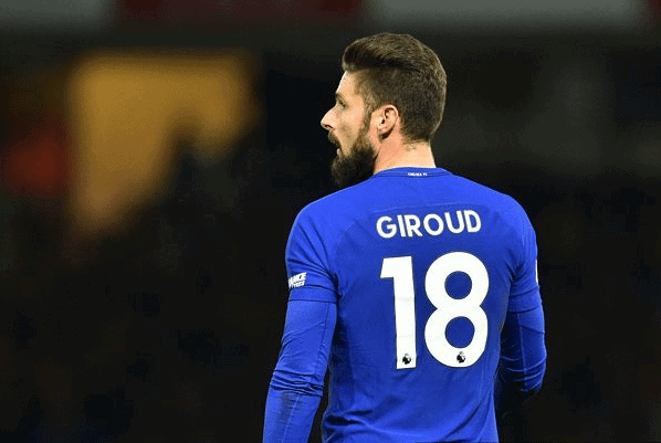 Photo of I am very happy about how I've adapted to Chelsea – Olivier Giroud
