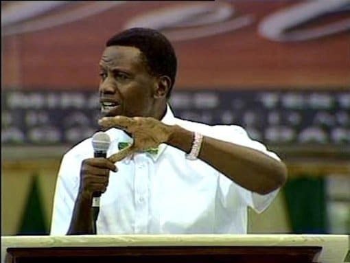 Photo of Any pastor who anoints a woman's breasts is not a man of God – Adeboye