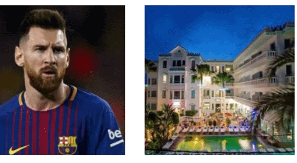 Photo of Lionel Messi buys a hotel in Ibiza