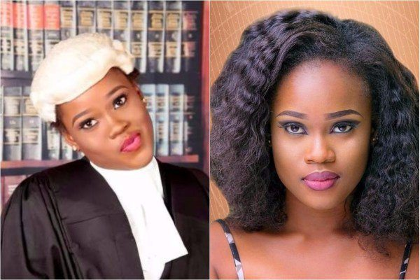 Photo of #BBNaija: Cee-C is a bitter, proud, nasty, shallow and close-minded woman – Journalist says