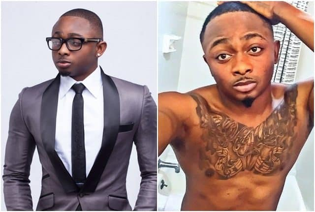 Photo of I am not ready for marriage – Sean Tizzle