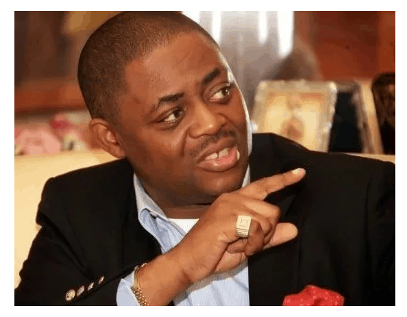 "Photo of The madness of Sheik Gero Argungu and the devil in Yemi Osinbajo"" – Femi Fani-Kayode"