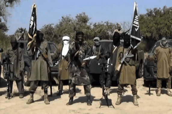 Photo of Boko Haram planning to attack Maiduguri with car bombs, police reveals
