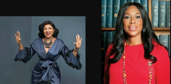 Photo of Omosexy, Mo Abudu among 50 global women in showbiz by US Variety magazine
