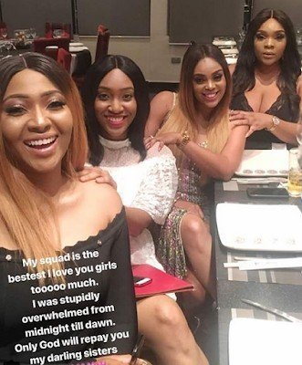 Photo of Pictures from the birthday party of actress Lilian Esoro