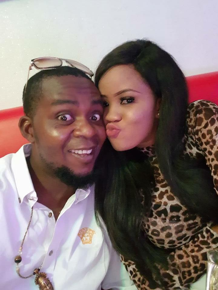 Photo of Ambassador Dion Osagie publicly apologizes to his wife Months after allegedly beating her