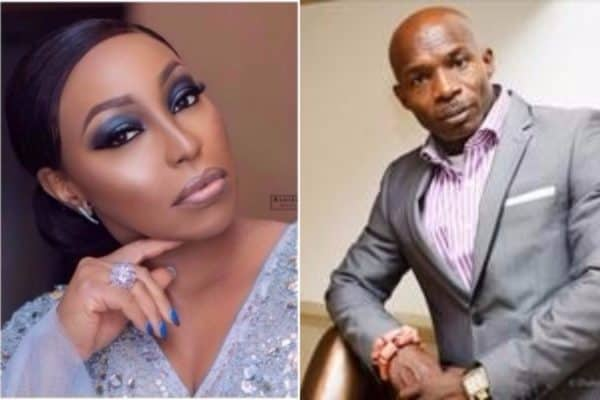 Photo of Movie producer, Don Pedro-Obaseki writes an open letter to Rita Dominic