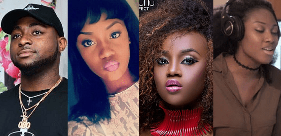 Photo of Davido's girlfriend, Chioma has had sex with several Babcock University boys – Twitter user