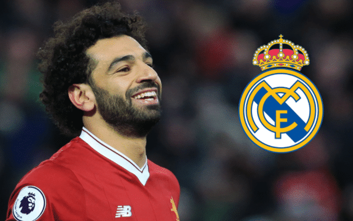 Photo of Mohamed Salah could be tempted by a move to Real Madrid – Ian Wright