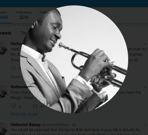 Photo of If you wait for that perfect condition to marry, you may wait a long time – Nathaniel Bassey