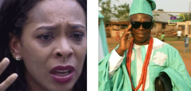 Photo of Woe unto any man that marries Tboss and her siblings – Tboss' dad