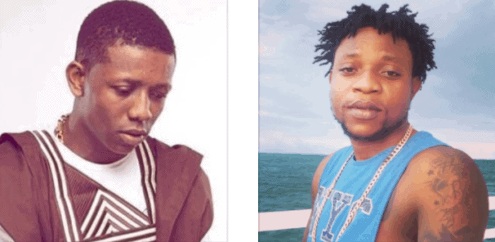 Photo of Small Doctor's friend accuses him and one other person of poisoning his drink