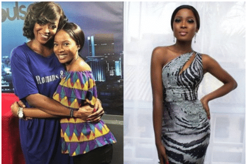 Photo of I would date a broke man that's good in bed – Actress Jemima Osunde