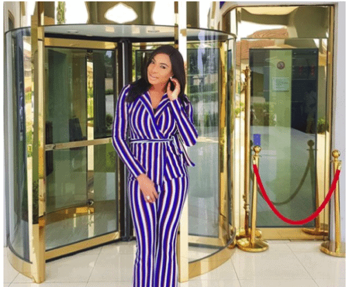 Photo of I'm the only one that can make you happy – Uche Maduagwu to Chika Ike
