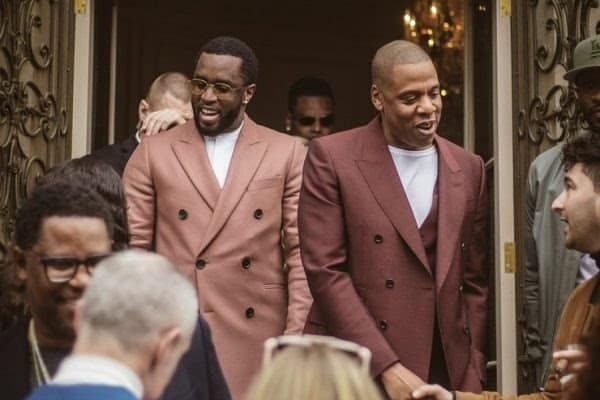 Photo of Jay Z dethrones Diddy on Forbes' list of wealthiest Hip Hop Artistes