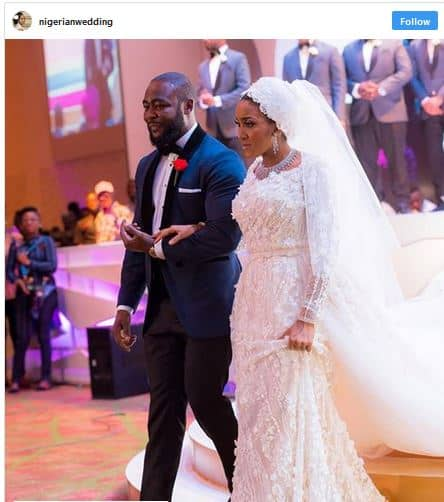 Photo of After shared travel boxes, Aliko Dangote also gave out Rolex watches at daughter's wedding (details)