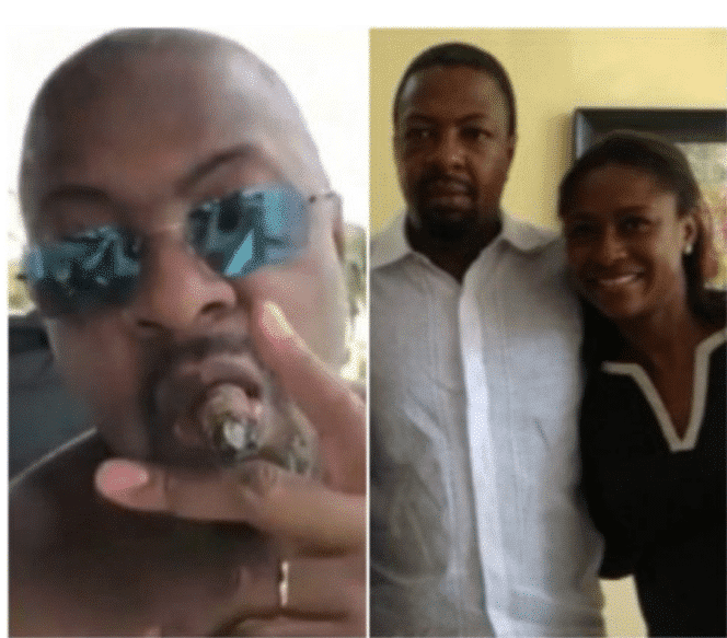 Photo of How Folarin Coker, wife diverted N3bn from Lagos State Account