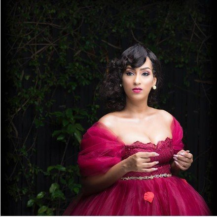Photo of Juliet Ibrahim sets Internet on fire with her pre-birthday photoshoot…