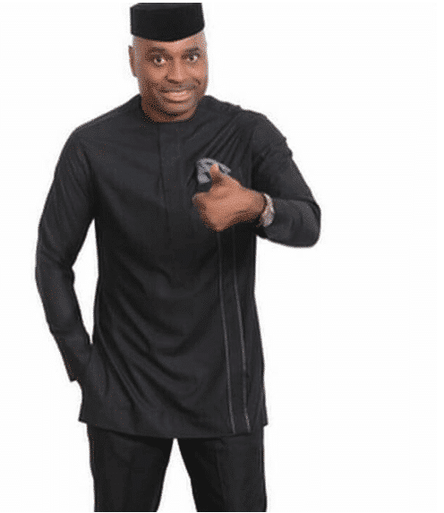 Photo of Actor Kenneth Okonkwo to contest in Enugu gubernatorial elections