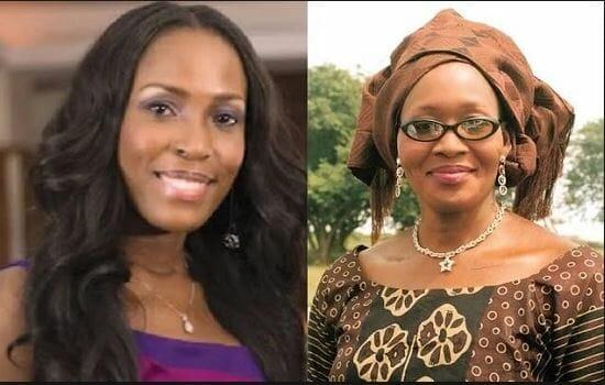 Photo of Linda Ikeji: Kemi Olunloyo reveals new twist on blogger's engagement
