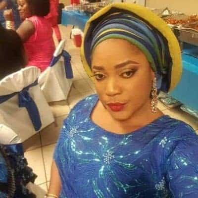 Photo of Mercy Aigbe celebrates deported actress, Lola Margaret