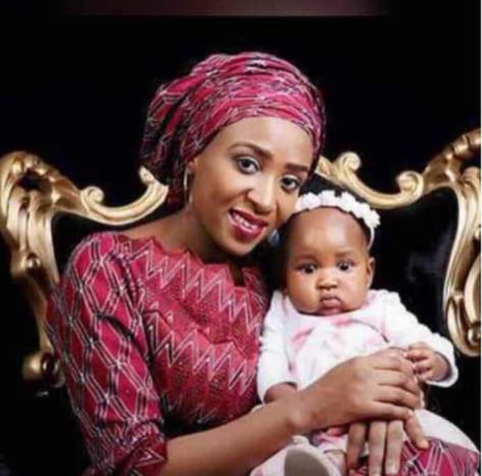 Photo of Maryam Sanda would have been spared if….-Senate President
